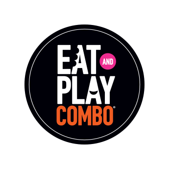 Eat and Play Combo