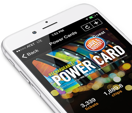 Download the Charging Station App and Track Your Rewards