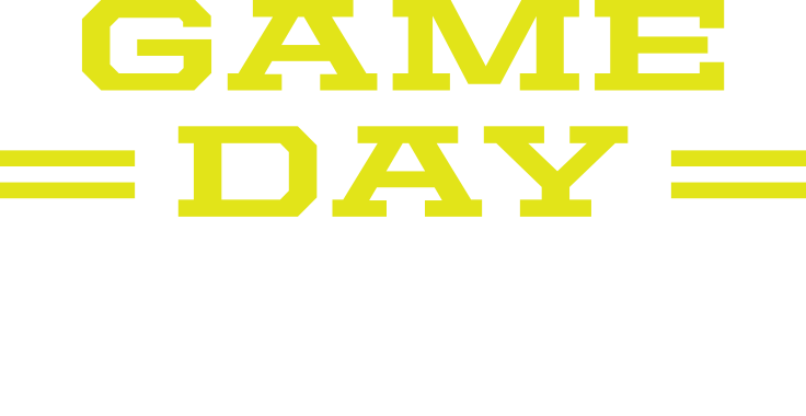 Game Day Logo