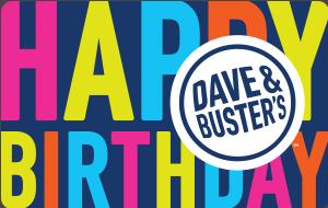Happy Birthday Gift Card Image