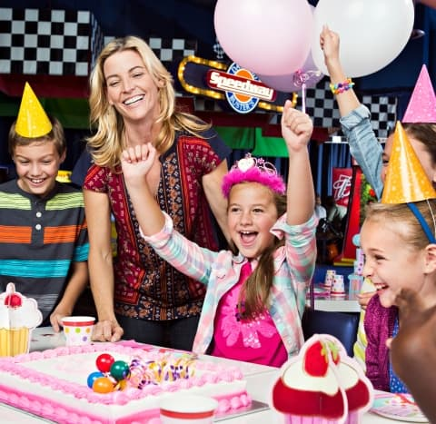 Dave Busters Corporate Party And Event Venues - Childrens birthday parties orleans ontario