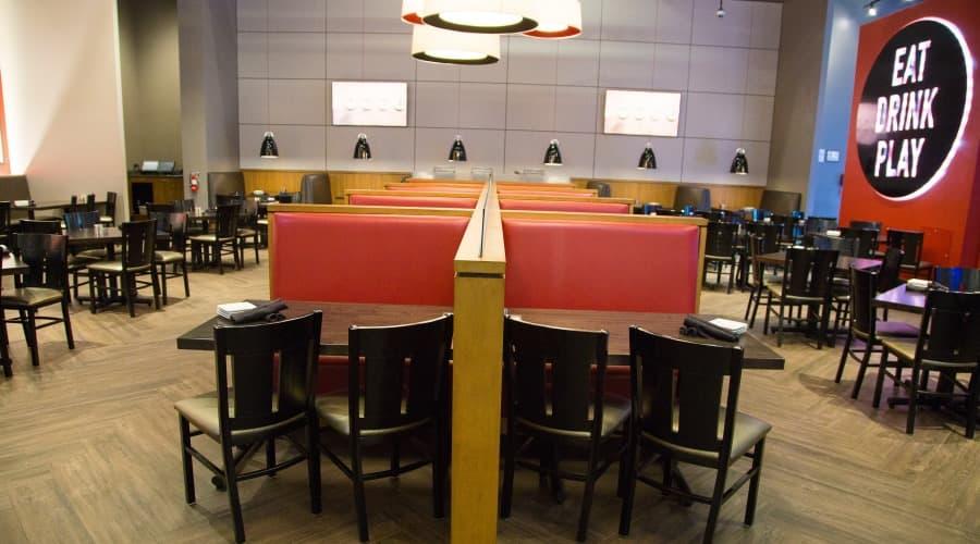 Dave Busters Sports Bar Fresno Restaurants