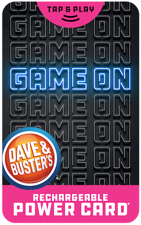 image relating to Dave and Busters Printable Coupons known as Dave Busters Rewards® - E-Send out Promotions